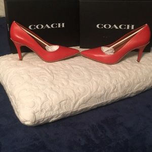 BRAND NEW Coach Shoes